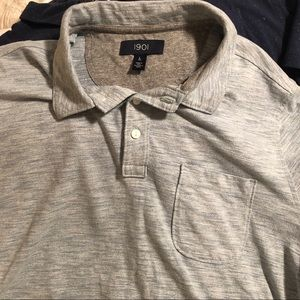 Nordstrom Shirts - Nordstrom men's 1901 polo size L Tall